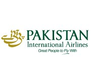 Pakistan<br>RETURN FLIGHT