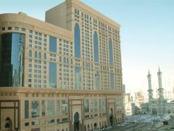 5* Ramada Umrah Package 2018 for 3 People Sharing from London