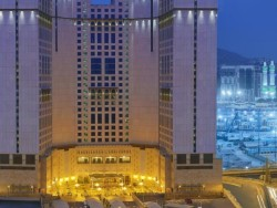 Luxury December Umrah Package 2017