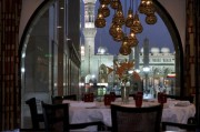 2. Arabesque Restaurant